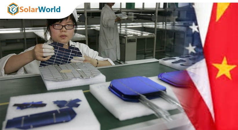 Higher US Tariffs to Confine Chinese Solar Products