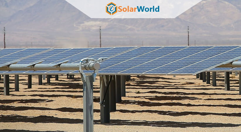 US Government Approves EDF's Palen Project