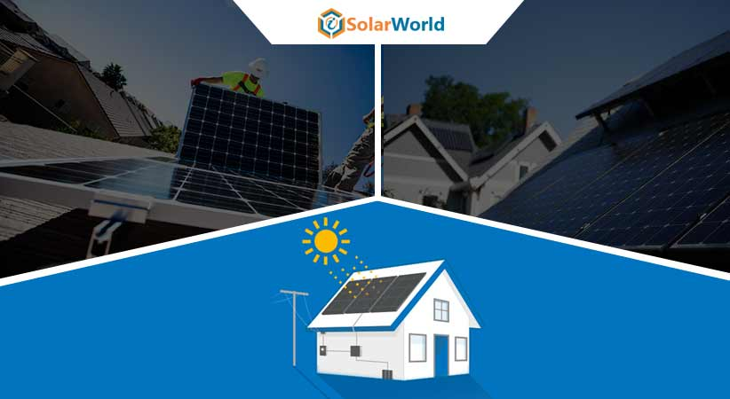 How Lower Income Households Shifting Towards Solar Energy