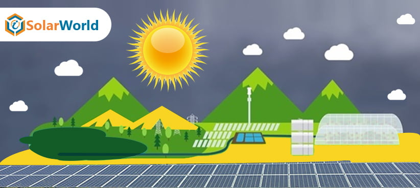Pros of harnessing solar energy – more than just a 'green energy'!