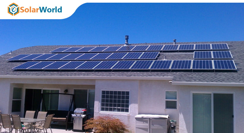 Go for Solar Loan to Light up Your Homes