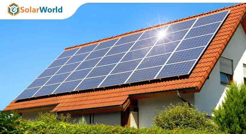 Learn Everything About Solar Shingles