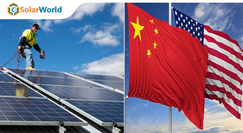 Will US-China Solar War Make Place For Other Countries?