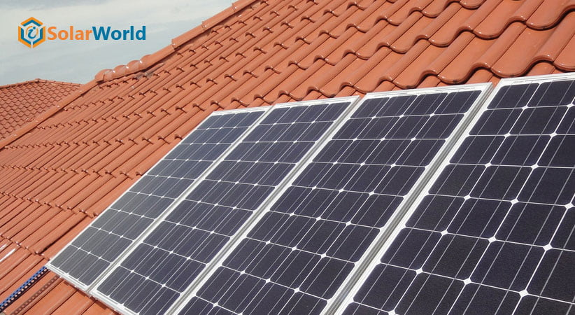 SunPower Signs Pact with Walmart