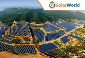 World to Have 1 TR Watts of Installed Solar PV by 2023