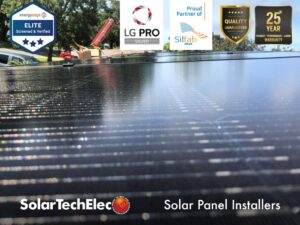 Solar Panel Systems Installed Statewide of Florida