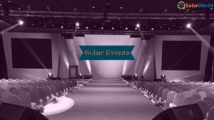 Solar Events
